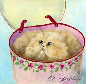 Bild Madame Chouchou
